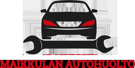 Maikkulan Autohuolto Oy